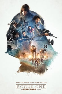 Image The Stories: The Making of 'Rogue One: A Star Wars Story'