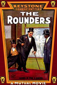 Charlot et Fatty font la bombe (1914)