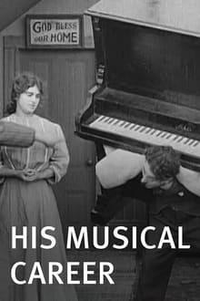 Charlot musicien (1914)