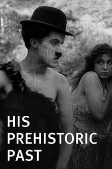 Charlot nudiste (1914)