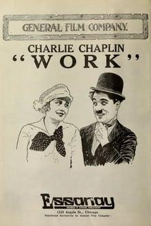 Charlot apprenti (1915)