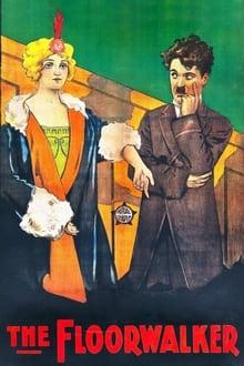 Charlot chef de rayon (1916)