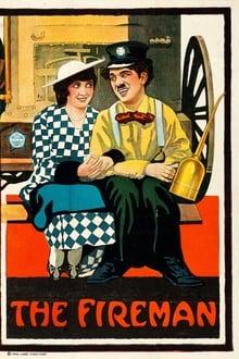 Charlot pompier (1916)