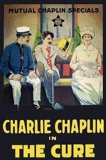 Charlot fait une cure (1917)