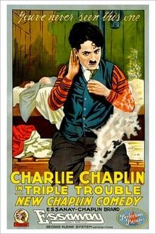 Les Avatars de Charlot (1918)