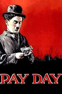 Jour de paye (1922)