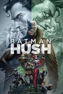 Voir Batman : Silence en streaming