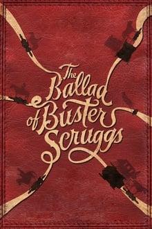 Voir La Ballade de Buster Scruggs (2018) en streaming