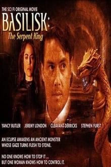 Image Basilisk: The Serpent King