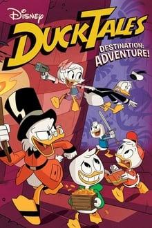 Image DuckTales: Destination Adventure!