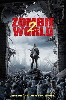 Zombie World 2 series tv