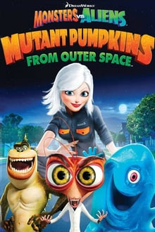 Image Monstres contre Aliens: Les citrouilles mutantes venues de l'espace