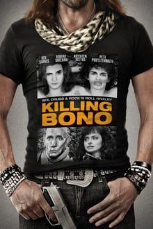 Image Killing Bono
