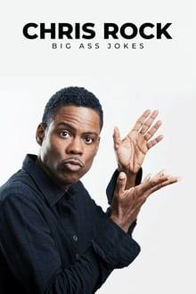 Image Chris Rock: Big Ass Jokes