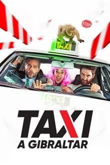 Taxi to Treasure Rock series tv