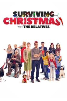 Image Surviving Christmas with the Relatives