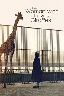 Image Anne Dagg la passion des girafes