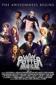 A Very Potter Musical series tv