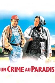 Image Un crime au Paradis