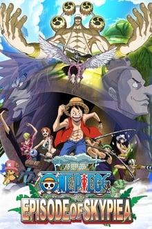 Image One Piece - Episode de L'île céleste