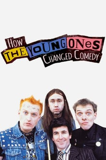 Image How The Young Ones Changed Comedy