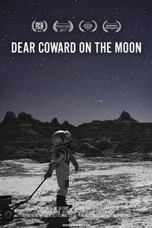 Image Dear Coward on the Moon