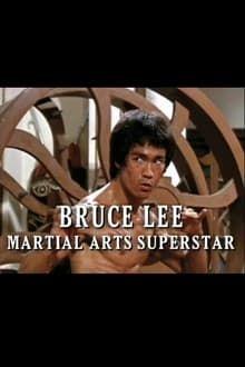 Bruce Lee: Martial Arts Superstar series tv