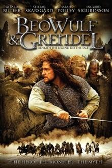 Image Beowulf : La Légende Viking