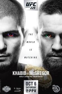 Image UFC 229: Khabib vs. McGregor
