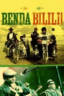 Benda Bilili! series tv