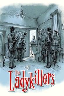 Tueurs de dames (1955)