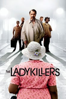 Image Ladykillers 2004
