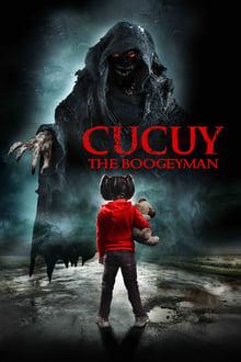 Image Cucuy: The Boogeyman