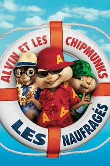Alvin and the Chipmunks: Chipwrecked series tv