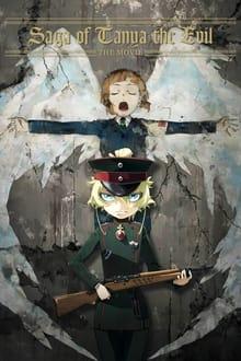 Saga of Tanya The Evil: The Movie (2019)