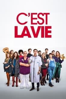Image C'est la vie