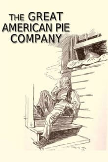 The Great American Pie Company series tv