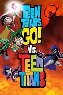 Image Teen Titans Go! vs. Teen Titans