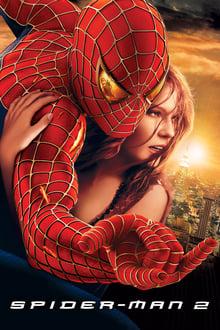 Spider-Man 2 series tv