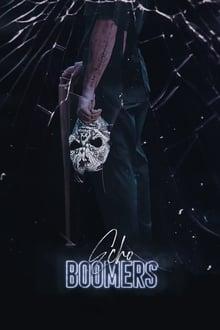 Voir Echo Boomers (2020) en streaming