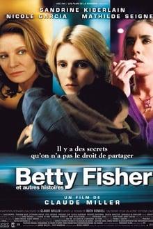 Image Betty Fisher et autres histoires