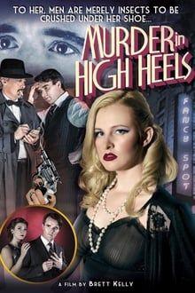 Image Murder in High Heels