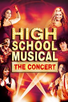 High School Musical: The Concert series tv