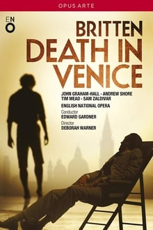 Image Death In Venice