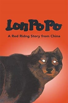 Image Lon Po Po: A Red-Riding Hood Story from China