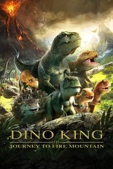 Voir 점박이 한반도의 공룡 2: 새로운 낙원 (2019) en streaming