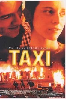 Taxi series tv