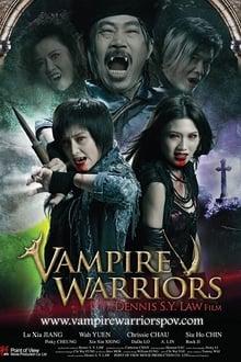 Image Vampire Warriors