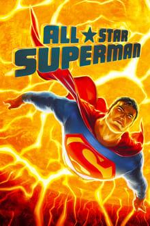 All-Star Superman series tv