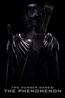 The Hunger Games: The Phenomenon series tv